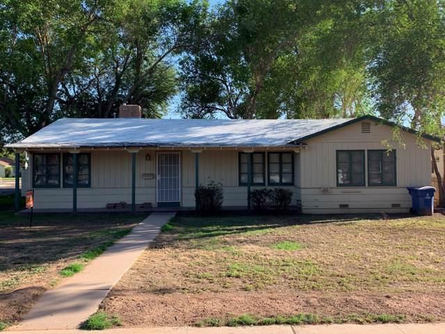 131 E 14TH Street, Tempe, AZ 85281 (MLS #5987694) :: The Kenny Klaus Team