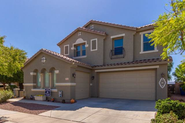 26044 N Desert Mesa Drive, Surprise, AZ 85387 (MLS #5987702) :: The Kenny Klaus Team