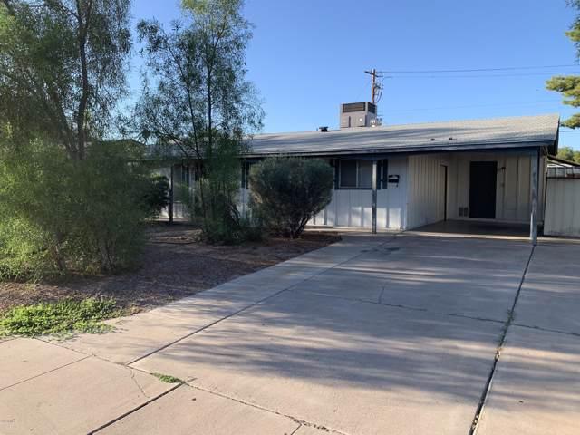 308 E Taylor Street, Tempe, AZ 85281 (MLS #5987713) :: The Kenny Klaus Team