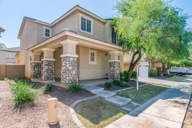2241 E Sunland Avenue, Phoenix, AZ 85040 (MLS #5987727) :: The Pete Dijkstra Team