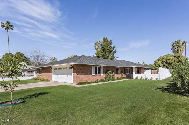 3546 E Meadowbrook Avenue, Phoenix, AZ 85018 (MLS #5987736) :: Revelation Real Estate