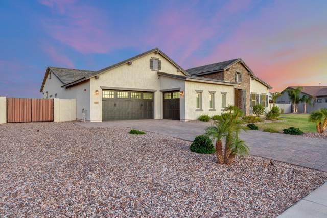 21907 N 91ST Drive, Peoria, AZ 85383 (MLS #5987758) :: Howe Realty