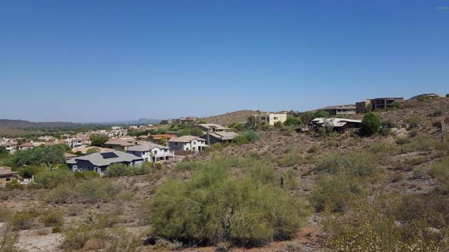 12640 N 18TH Street, Phoenix, AZ 85022 (MLS #5987778) :: The Laughton Team