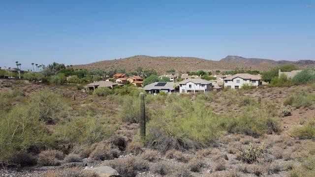 12642 N 18TH Street, Phoenix, AZ 85022 (MLS #5987788) :: The Laughton Team
