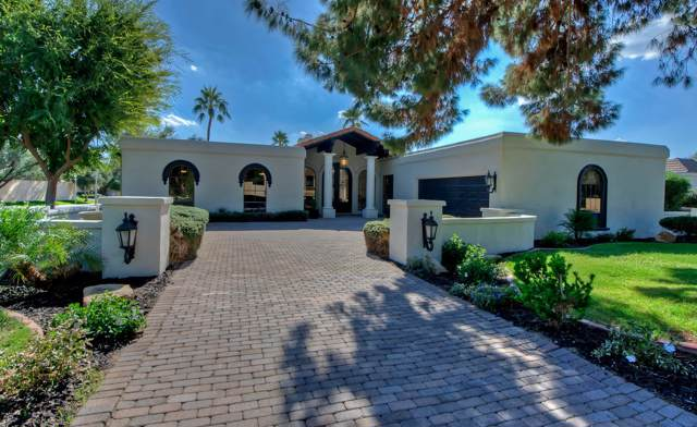 2421 E Solano Drive, Phoenix, AZ 85016 (MLS #5987793) :: The W Group