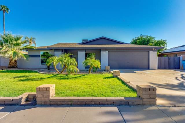 4511 W Corrine Drive, Glendale, AZ 85304 (MLS #5987810) :: The W Group