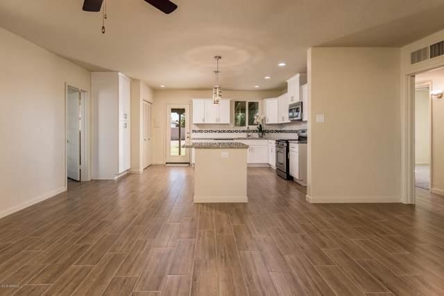 3827 N 12TH Avenue, Phoenix, AZ 85013 (MLS #5987813) :: RE/MAX Excalibur
