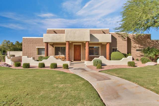 4006 E Huber Street, Mesa, AZ 85205 (MLS #5987826) :: My Home Group