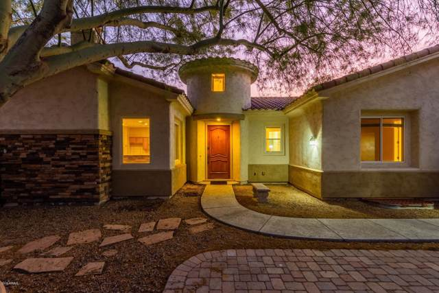 14521 W Sheridan Street, Goodyear, AZ 85395 (MLS #5987851) :: Kortright Group - West USA Realty