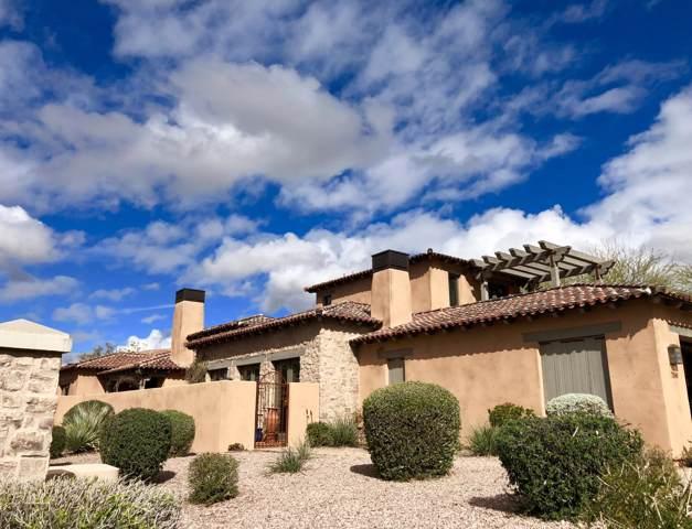 7500 E Golden Eagle Circle, Gold Canyon, AZ 85118 (MLS #5987856) :: The Kenny Klaus Team