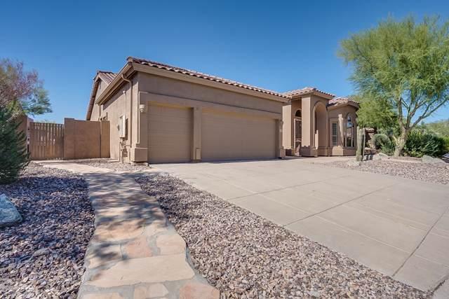 3060 N Ridgecrest Street #113, Mesa, AZ 85207 (MLS #5987875) :: The Property Partners at eXp Realty
