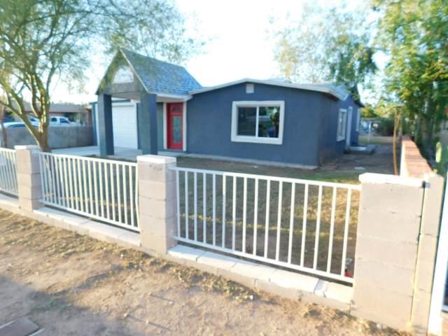 4034 W Grant Street, Phoenix, AZ 85009 (MLS #5987878) :: Cindy & Co at My Home Group