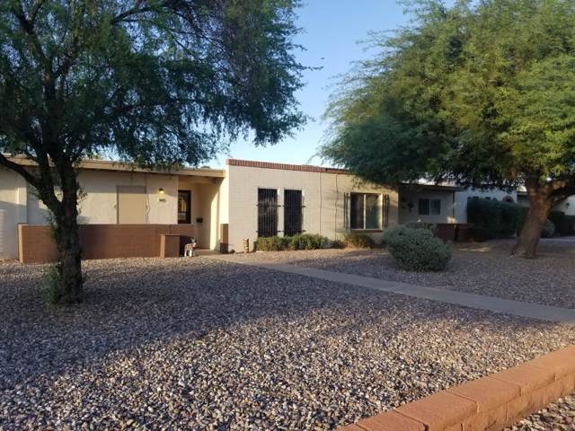 744 E Laurel Drive, Casa Grande, AZ 85122 (MLS #5987882) :: The W Group