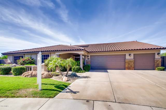 27826 N 46TH Place, Cave Creek, AZ 85331 (MLS #5987883) :: Revelation Real Estate