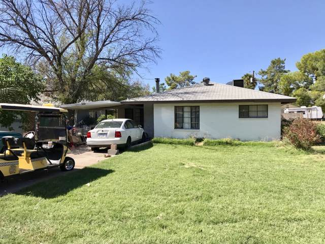 1204 S Roosevelt Street, Tempe, AZ 85281 (MLS #5987886) :: Yost Realty Group at RE/MAX Casa Grande