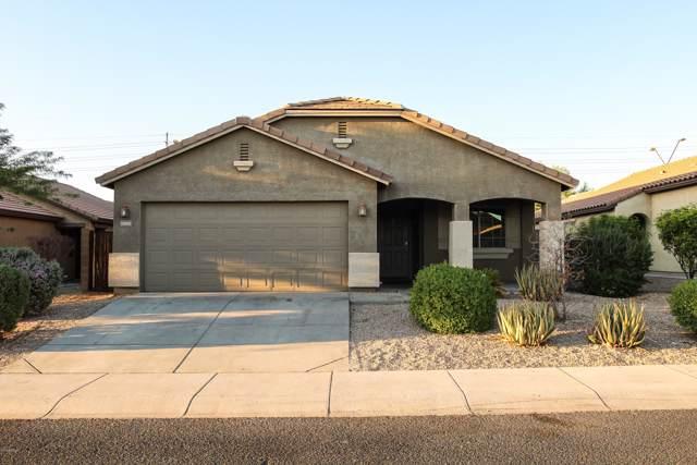 23842 W Yavapai Street, Buckeye, AZ 85326 (MLS #5987901) :: The Garcia Group