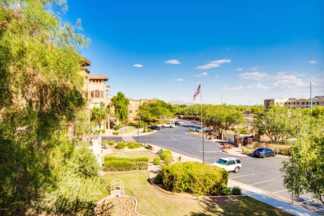 5350 E Deer Valley Drive #3421, Phoenix, AZ 85054 (MLS #5987906) :: The Daniel Montez Real Estate Group