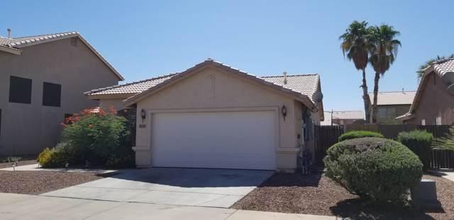 9209 W Coolidge Street, Phoenix, AZ 85037 (MLS #5987910) :: The Kenny Klaus Team