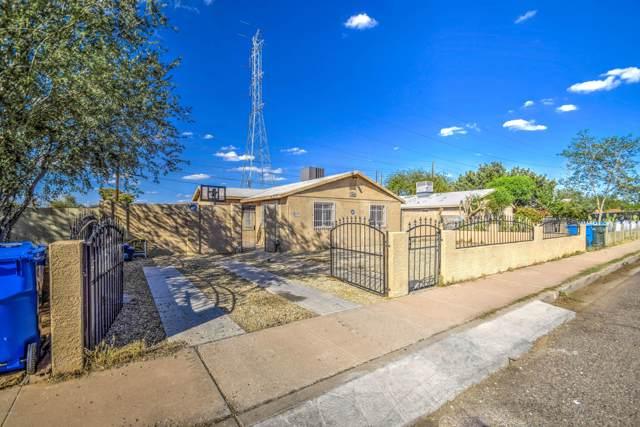 3640 W Hadley Street, Phoenix, AZ 85009 (MLS #5987922) :: Cindy & Co at My Home Group
