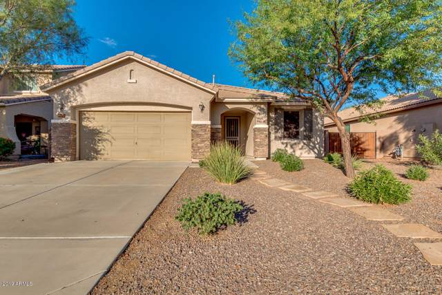1042 W Paisley Drive, San Tan Valley, AZ 85143 (MLS #5987928) :: The Pete Dijkstra Team