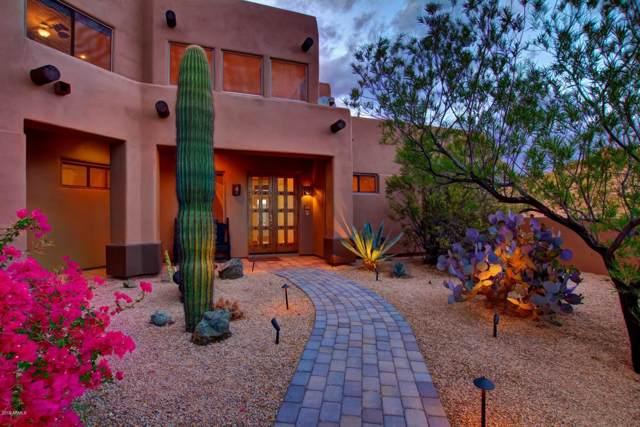 33516 N 7 Street, Phoenix, AZ 85085 (MLS #5987942) :: Kepple Real Estate Group