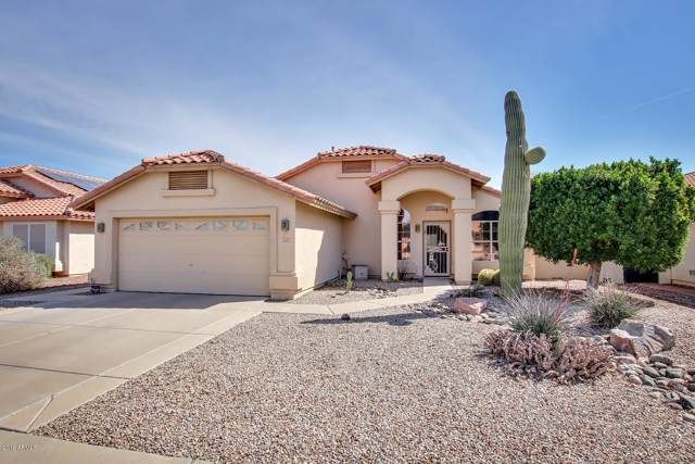 2619 N 123RD Avenue, Avondale, AZ 85392 (MLS #5987947) :: Brett Tanner Home Selling Team