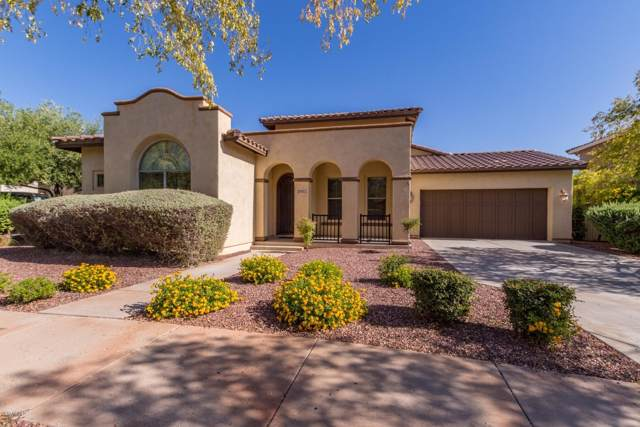 20502 W Daniel Place, Buckeye, AZ 85396 (MLS #5987966) :: Brett Tanner Home Selling Team