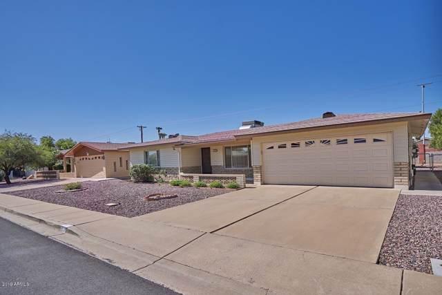 638 S Portland, Mesa, AZ 85206 (MLS #5987993) :: My Home Group