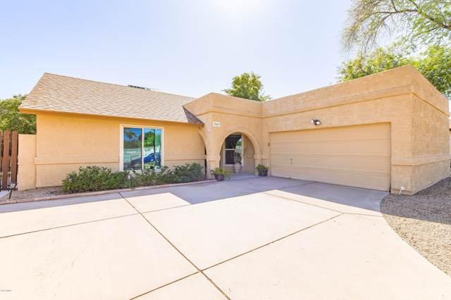 3843 W Monterey Street, Chandler, AZ 85226 (MLS #5988004) :: The Daniel Montez Real Estate Group