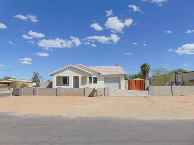 5755 N Cambric Lane, Casa Grande, AZ 85122 (MLS #5988006) :: Occasio Realty
