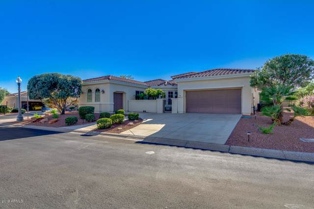 23112 N Sol Mar Court, Sun City West, AZ 85375 (MLS #5988018) :: Nate Martinez Team