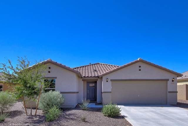 27222 N 171ST Lane, Surprise, AZ 85387 (MLS #5988019) :: Nate Martinez Team
