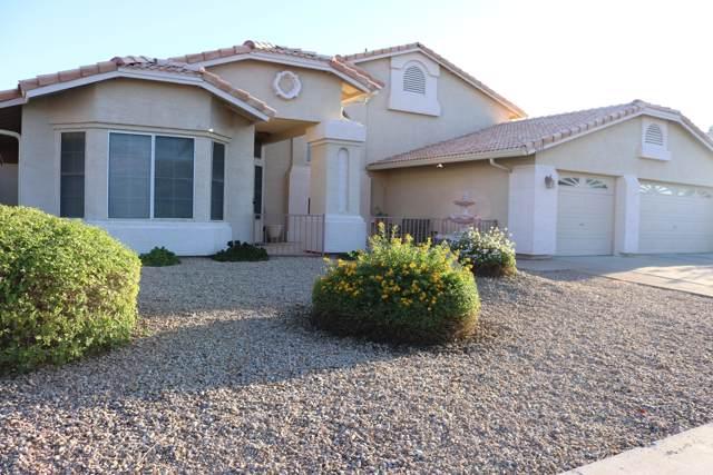 7633 W Corrine Drive, Peoria, AZ 85381 (MLS #5988030) :: The Kenny Klaus Team