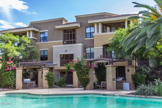 7601 E Indian Bend Road #2039, Scottsdale, AZ 85250 (MLS #5988035) :: The W Group