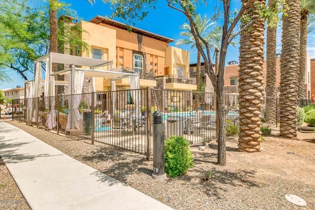 4909 N Woodmere Fairway #1003, Scottsdale, AZ 85251 (MLS #5988042) :: CC & Co. Real Estate Team