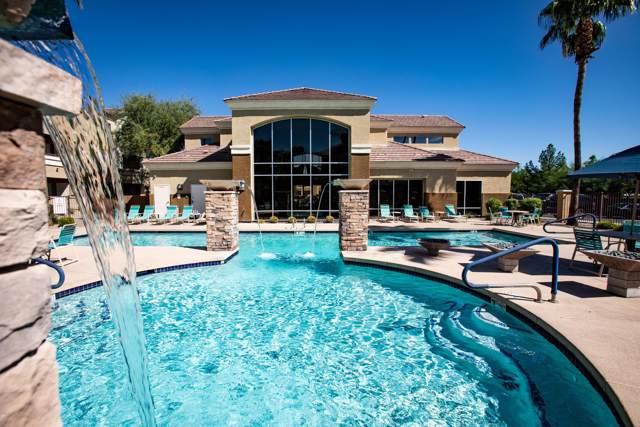 18416 N Cave Creek Road #2066, Phoenix, AZ 85032 (MLS #5988052) :: Cindy & Co at My Home Group