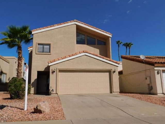 4020 E Hiddenview Drive, Phoenix, AZ 85048 (MLS #5988067) :: Brett Tanner Home Selling Team