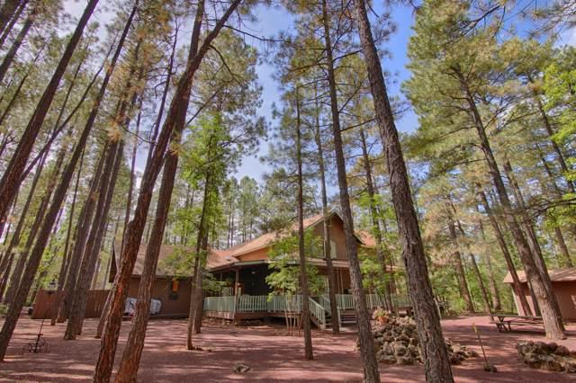 6354 Country Club Drive, Pinetop, AZ 85935 (MLS #5988069) :: Revelation Real Estate