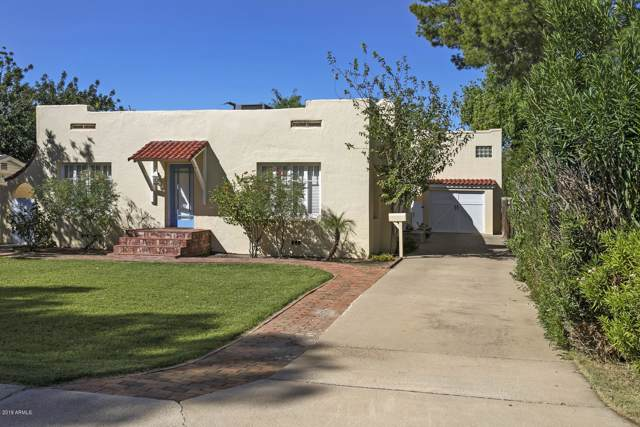 4240 N 9TH Avenue, Phoenix, AZ 85013 (MLS #5988070) :: Brett Tanner Home Selling Team