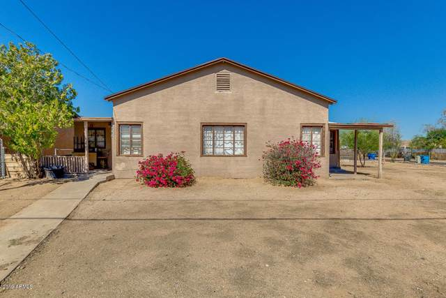744 E South Mountain Avenue, Phoenix, AZ 85042 (MLS #5988110) :: My Home Group