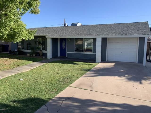1437 W 7TH Drive, Mesa, AZ 85202 (MLS #5988121) :: Riddle Realty Group - Keller Williams Arizona Realty