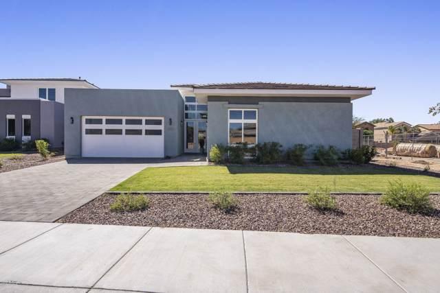 2898 S Sandstone Court, Gilbert, AZ 85295 (MLS #5988130) :: Brett Tanner Home Selling Team