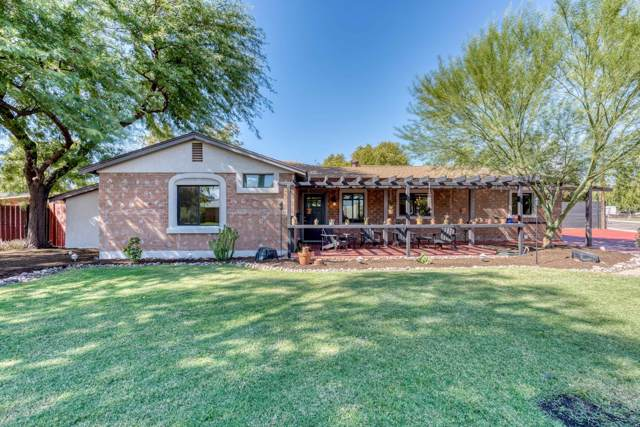 1702 W Mackenzie Drive, Phoenix, AZ 85015 (MLS #5988132) :: Riddle Realty Group - Keller Williams Arizona Realty