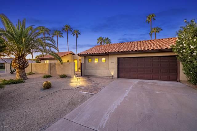 302 E Acapulco Lane, Phoenix, AZ 85022 (MLS #5988134) :: The W Group