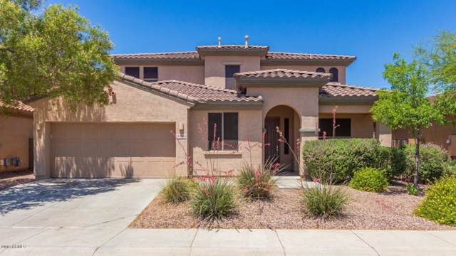 43616 N 44 Avenue, New River, AZ 85087 (MLS #5988152) :: Devor Real Estate Associates