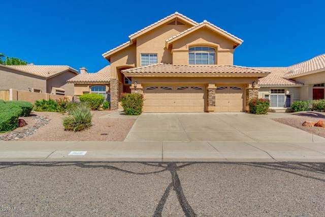 1638 E Glenhaven Drive, Phoenix, AZ 85048 (MLS #5988162) :: Yost Realty Group at RE/MAX Casa Grande