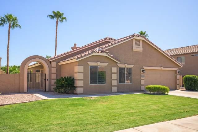 1363 N Mckenna Lane, Gilbert, AZ 85233 (MLS #5988172) :: Riddle Realty Group - Keller Williams Arizona Realty