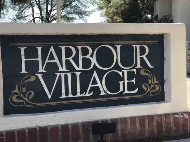 5200 S Lakeshore Drive #228, Tempe, AZ 85283 (MLS #5988175) :: Revelation Real Estate