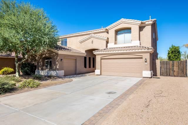 7368 W Paso Trail, Peoria, AZ 85383 (MLS #5988196) :: Howe Realty