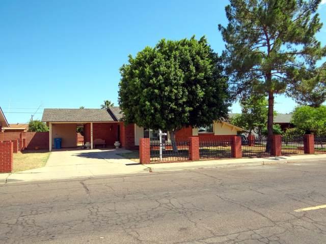 3944 W Maryland Avenue, Phoenix, AZ 85019 (MLS #5988197) :: Devor Real Estate Associates